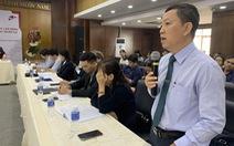Bồi dưỡng nghiệp vụ sư phạm cho doanh nhân để làm giảng viên