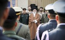 Căng thẳng Mỹ - Iran: Chiến tranh hay hòa bình phụ thuộc vào Tổng thống Trump