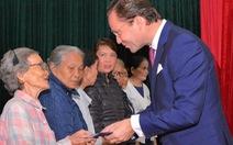 Heineken Việt Nam tặng 4.800 phần quà cho các gia đình khó khăn dịp Tết