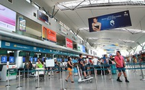 Sân bay Đà Nẵng: Mạng riêng của Vietjet và Bamboo Airways bị sự cố