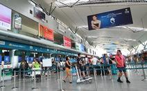 Sau Tân Sơn Nhất, sân bay Đà Nẵng sẽ ngừng phát thanh thông báo chuyến bay