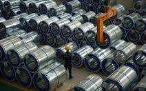 Mỹ điều tra chống lẩn tránh thuế thép tấm không gỉ nhập từ Việt Nam