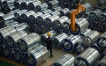 Việt Nam áp thuế chống bán phá giá 5 năm với thép cán nguội Trung Quốc