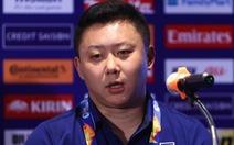 HLV U23 Triều Tiên:  Sai lầm của Việt Nam giúp chúng tôi thắng trận