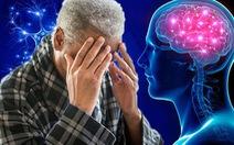 Một đêm mất ngủ làm tăng nguy cơ bệnh Alzheimer lên 17%