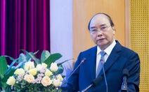Thủ tướng: 'Lò xo kinh tế' phải bật mạnh sau đại dịch COVID-19