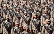 Tương quan lực lượng quân sự Mỹ - Iran