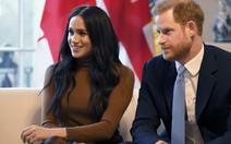 Vợ chồng hoàng tử Anh Harry ra riêng, không muốn nhận trợ cấp hoàng gia