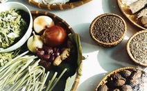 Ẩm thực và văn hóa hay văn hóa ẩm thực
