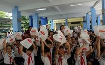 Dai-ichi Life VN mang Tết Trung Thu đến với học sinh có hoàn cảnh khó khăn