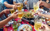 Ai hay ép người khác uống rượu bia chú ý: Bị 'phạt nguội' như vi phạm giao thông