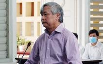 Nguyên giám đốc Sở Y tế Long An tiếp tục bị truy tố