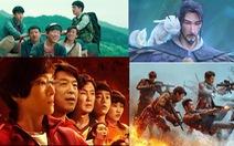 Trương Nghệ Mưu, Củng Lợi, Thành Long… khởi động màn ảnh Hoa ngữ hậu COVID-19
