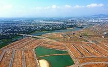 Đất tăng Đà Nẵng điều chỉnh, đất rớt giá có thay khung giá không?