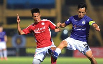 Kết quả, bảng xếp hạng V-League 2020: Sài Gòn, Viettel, Quảng Ninh, Hà Nội tăng tốc