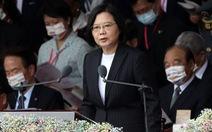 Đài Loan nói muốn 'đối thoại có ý nghĩa' với Trung Quốc