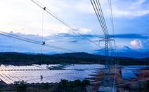 8.000 nhân viên tham gia hoàn thành dự án trạm biến áp, đường dây 500KV và nhà máy ĐMT Trung Nam