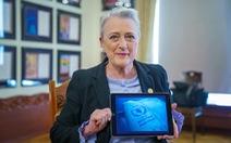Nobel hòa bình cho những người cứu tế: 'Quá sốc và bất ngờ'