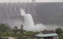 Thủy điện, thủy lợi cùng xả nước, Huế đối mặt lũ lớn hơn mức 20 năm trước