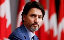 Canada cảm ơn Tổng thống Trump giúp đỡ hai công dân bị Trung Quốc 'giam cầm tùy tiện'