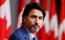Bloomberg: Thủ tướng Trudeau khởi đầu không mấy suôn sẻ cùng chính quyền Biden