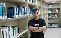 Thí sinh đạt 27,1/30 điểm học ngành Bác sĩ Răng-Hàm-Mặt tại ĐH Duy Tân