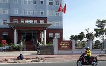 Cà Mau: Thanh tra tỉnh sửa lại kết luận của mình