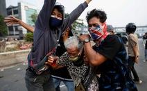 Luật lao động mới của Indonesia bị phản đối