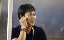 Đối mặt nguy cơ rớt hạng, CLB Quảng Nam mời HLV Nguyễn Thành Công