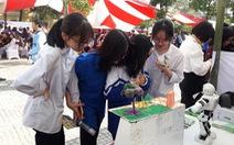 Hải Phòng tổ chức ngày hội Tuổi trẻ sáng tạo thu hút 1.500 thanh niên tham gia