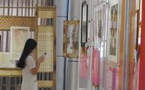 Trăm năm làng nghề phố nghề đất Thăng Long qua tài liệu lưu trữ quý