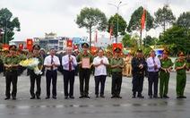 Bí thư Đồng Nai khen công an ngăn chặn nhóm giang hồ 'hỗn chiến' tranh giành đất