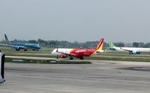 Máy bay liên tiếp bị chiếu tia laser vào buồng lái