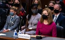 'Cả thế giới theo dõi' ứng viên thẩm phán Tòa án Tối cao Mỹ