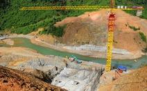 Huế đang xác minh thông tin sạt lở thủy điện Rào Trăng 3,  hơn 10 công nhân bị vùi lấp