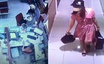 Hành trình trốn chạy của nữ nghi phạm cướp ngân hàng hơn 2 tỉ đồng