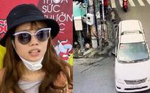 Khởi tố cô gái dọa nổ bom cướp Ngân hàng Techcombank hơn 2 tỉ