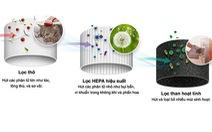 6 lý do khiến bạn tin dùng máy lọc không khí Levoit