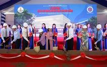 TP.HCM khởi công dự án xây mới bảo tàng Tôn Đức Thắng