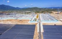 Ninh Thuận đề xuất ưu tiên khai thác tối đa dự án điện mặt trời 450 MW