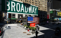 Sân khấu Broadway phải đóng cửa tới Hè 2021 vì đại dịch COVID-19