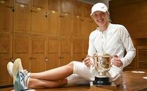 Roland Garros 2020: Swiatek - nhà vô địch học sinh