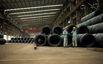 Việt Nam kiện thép nhập khẩu 9 vụ, nước ngoài kiện thép Việt gấp 7 lần