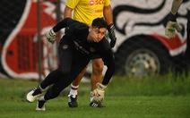 Thai-League lần thứ 2 phải hoãn vì COVID-19