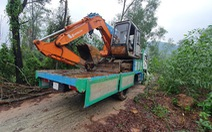 Thừa Thiên Huế tạm hoãn Đại hội đại biểu Đảng bộ tỉnh vì thiên tai gây thiệt hại nặng