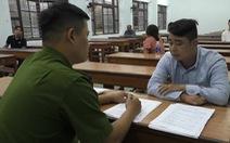Phá đường dây đánh bạc 10.000 tỉ đồng do chủ doanh nghiệp có tiếng ở Đà Nẵng cầm đầu
