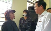 'Giải thích cho người dân còn thắc mắc việc thu hồi đất làm sân bay Long Thành'