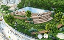 Ecopark có hồ bơi Bali sử dụng công nghệ tốt cho sức khoẻ