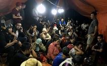 Khởi tố, bắt tạm giam 33 bị can đánh bạc tại vùng giáp ranh Đồng Nai và Bà Rịa - Vũng Tàu