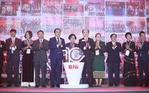 BNI Việt Nam: 10 năm đồng hành và hỗ trợ doanh nghiệp Việt